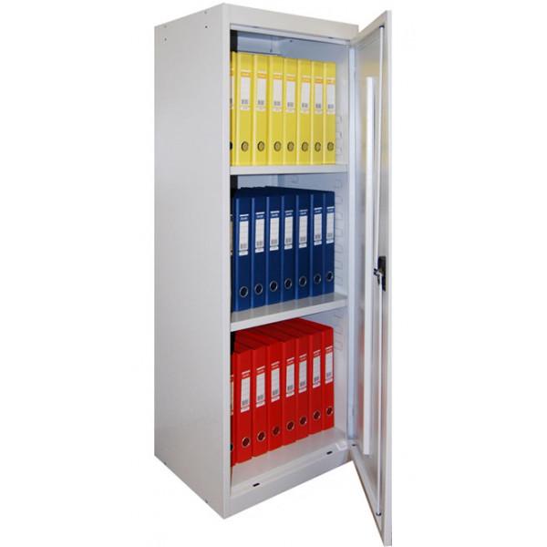 Металлический шкаф архивный ШХА-50 (40)/1310