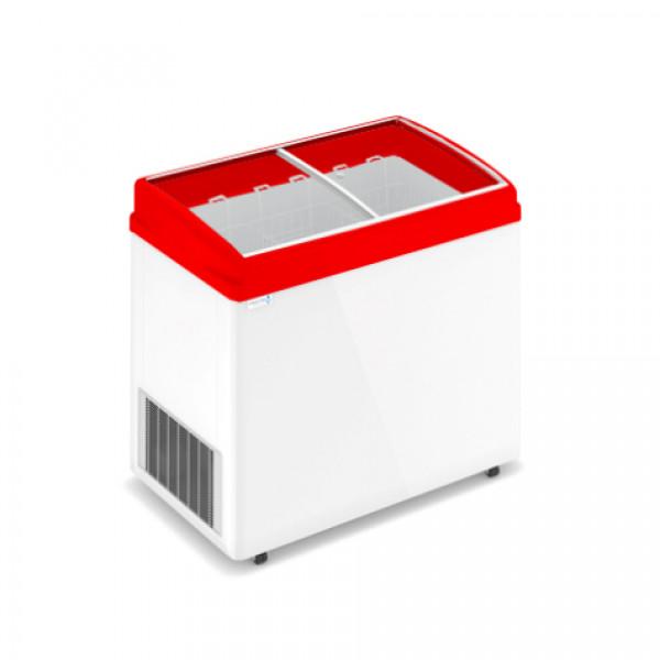 Ларь морозильный  Gellar FG 350 E
