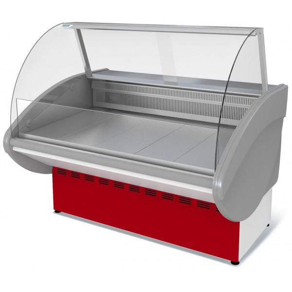 Универсальная холодильная витрина Илеть ВХСн 3.0