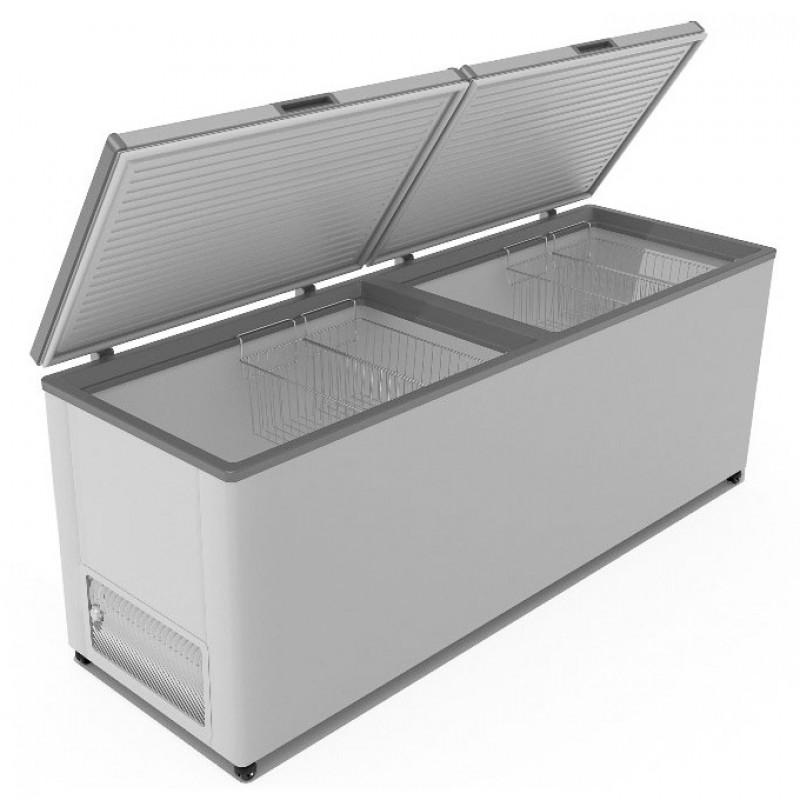 F 800 SD (660 л.) ларь морозильный  Frostor