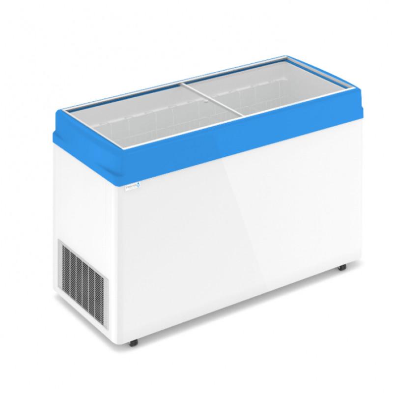 Ларь морозильный Gellar FG 500 C