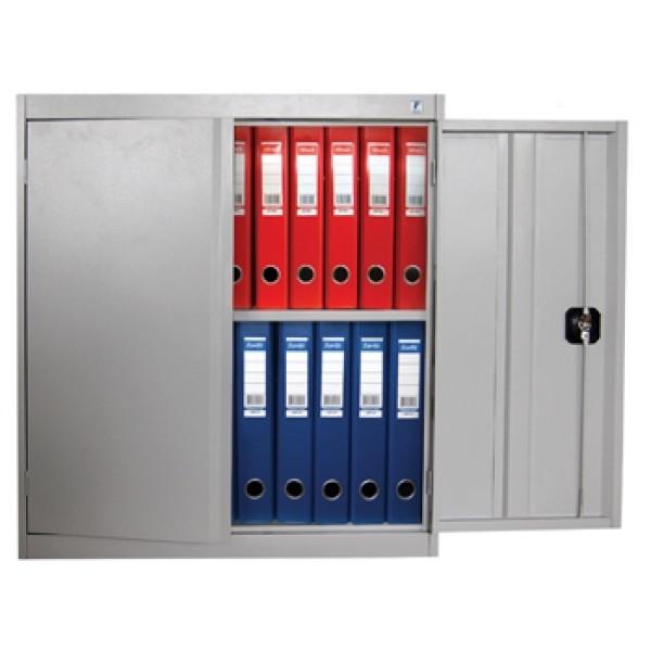 Металлический шкаф архивный ШХА/2-850 (50)