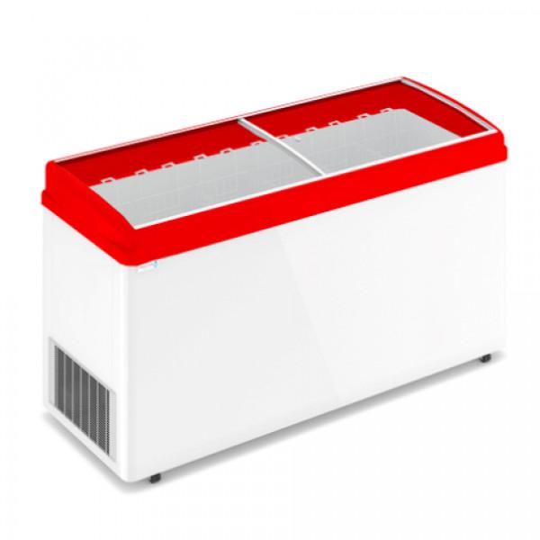 Ларь морозильный  Gellar FG 600 E