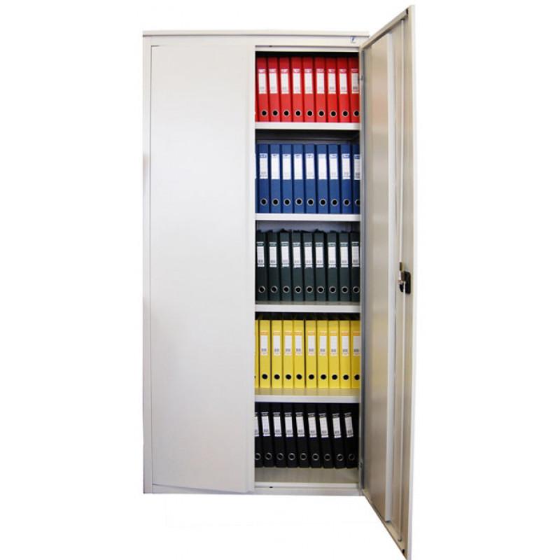 Металлический шкаф архивный ALR-2010