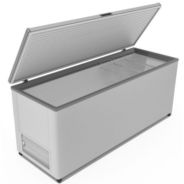 F 700 S (590 л.) ларь морозильный  Frostor