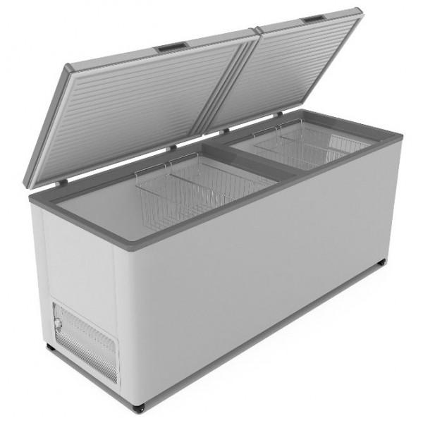 F 700 SD (590 л.) ларь морозильный  Frostor