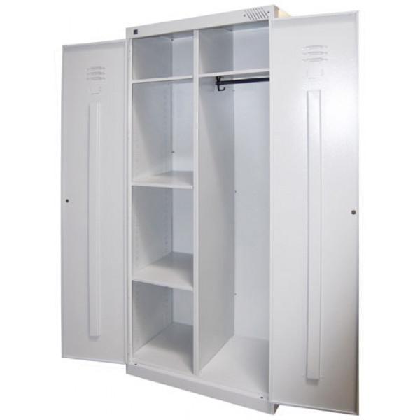 Шкаф металлический ШМ-У 22-800