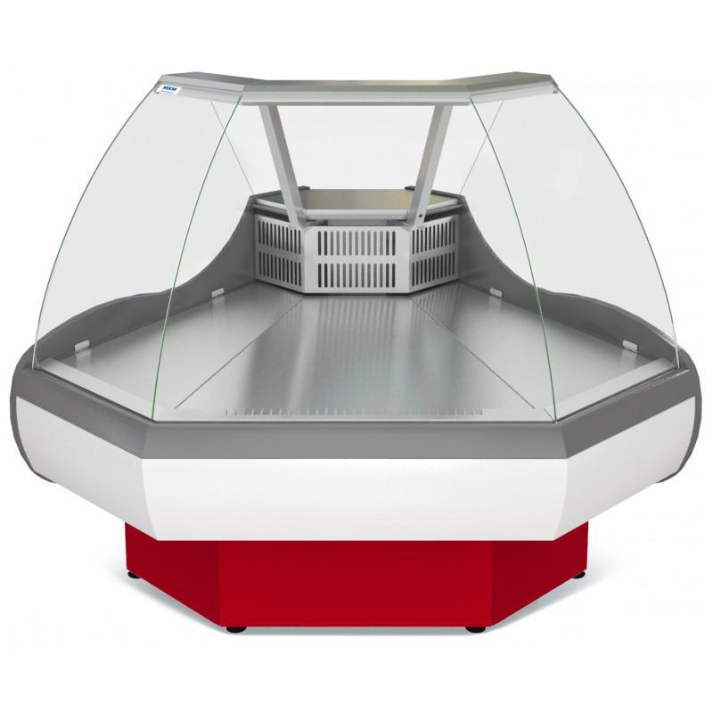 Таир ВХС - УН витрина холодильная