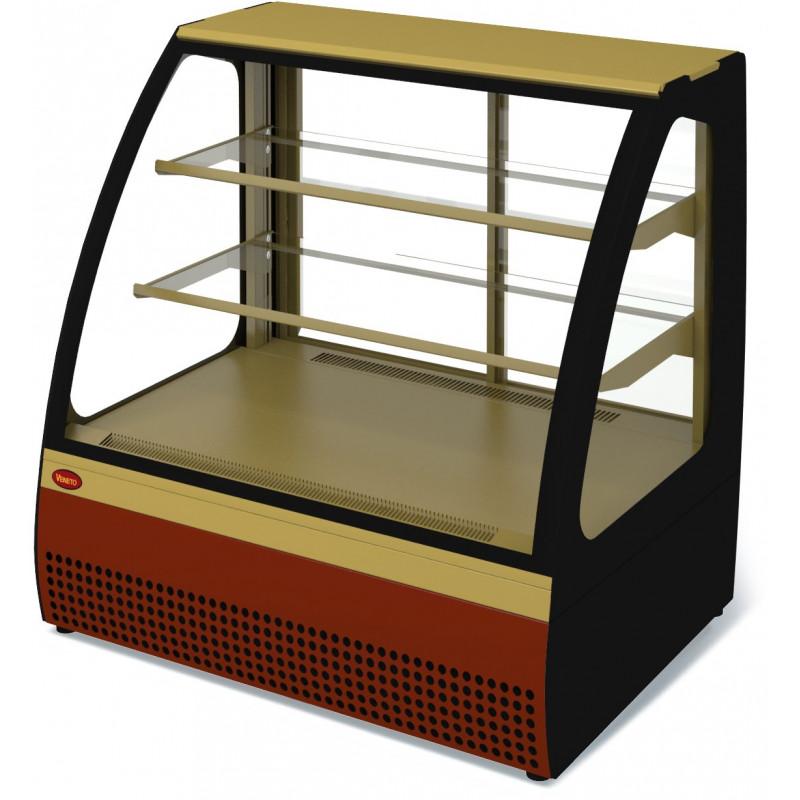 Холодильная витрина Veneto VSn-0,95 (краш.)