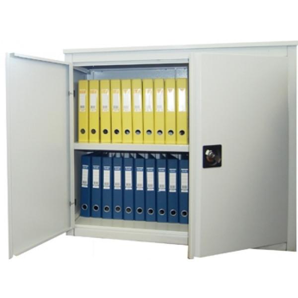 Металлический шкаф архивный АLR-8896