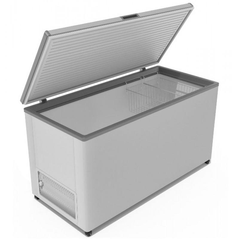 F 500 S (450 л.) ларь морозильный  Frostor