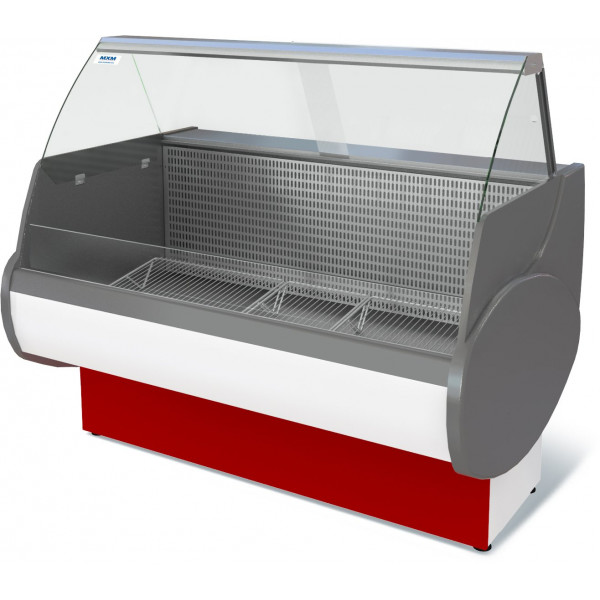Таир ВХН 1.2  витрина холодильная