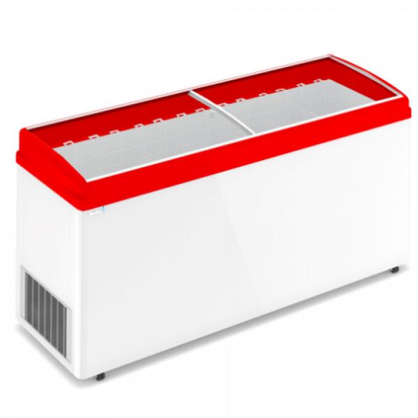 Ларь морозильный  Gellar FG 700 E