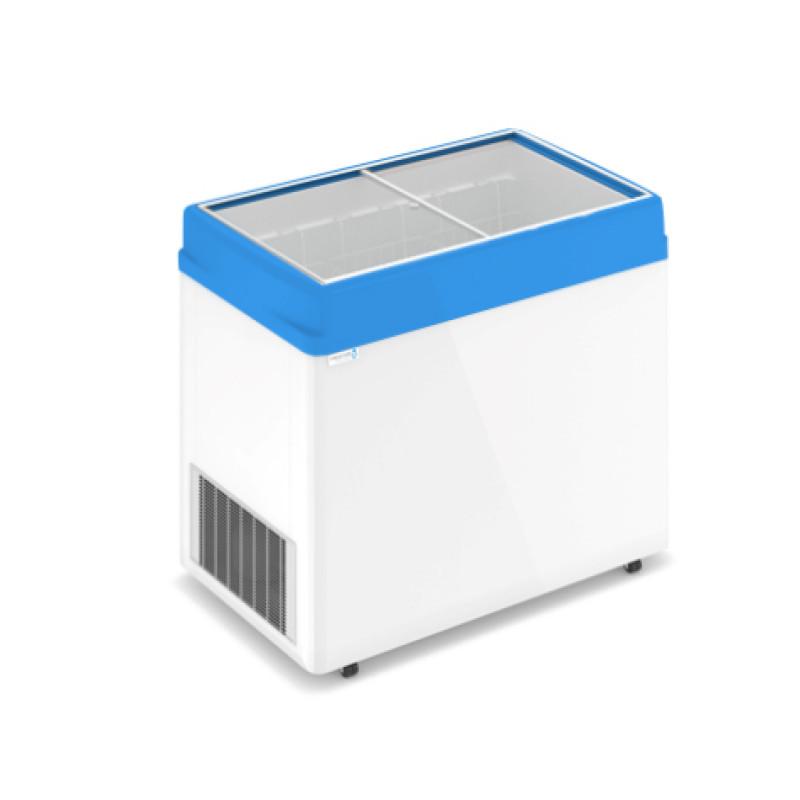 Ларь морозильный Gellar FG 350 C