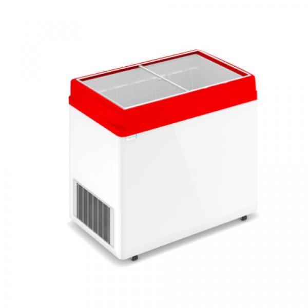 Gellar FG 350C (310 л.) ларь морозильный