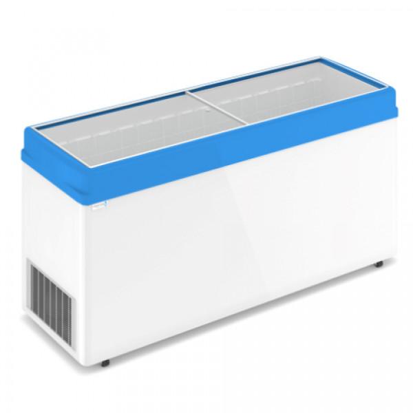Ларь морозильный Gellar FG 700 C