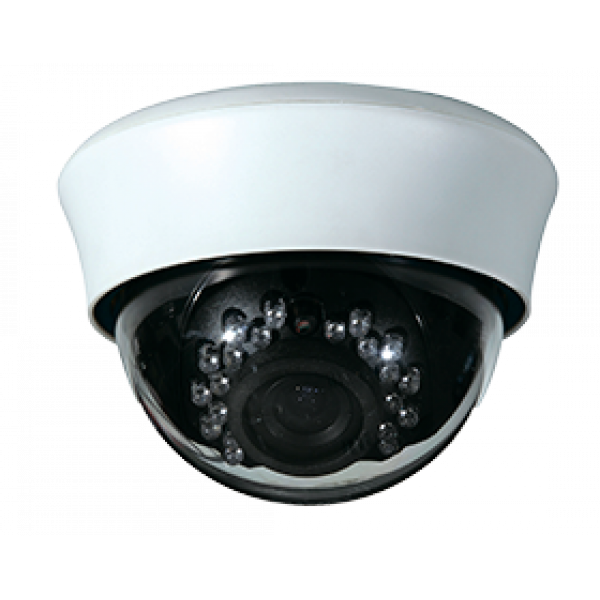 AHD-видеокамера цветная TALV-D10-2 с ИК-подсветкой